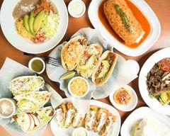Don Jorge's Restaurant (Gaithersburg)