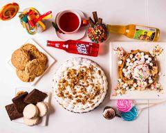 Manny's Sweet Treats- Mineola