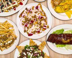 Downers Delight Restaurant