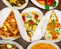 Marinara Pizza - UES