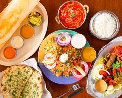 5th Element Indian Grill (Pompano Beach)