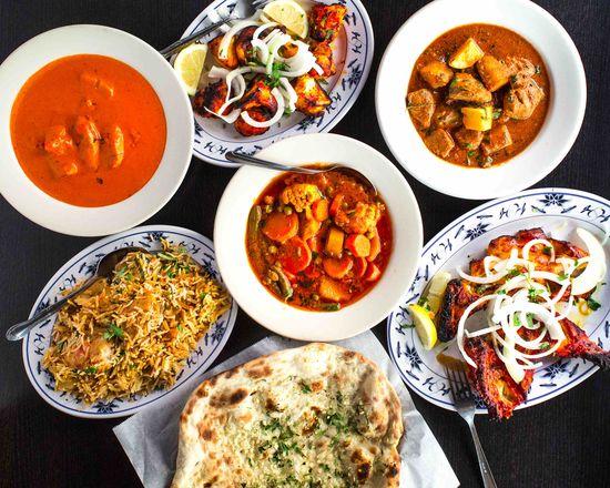 Order Chutney Restaurant - San Francisco Delivery Online | San Francisco  Bay Area | Menu & Prices | Uber Eats