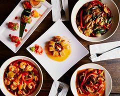 Thai Diner & Sushi (Sugarloaf Pkwy)