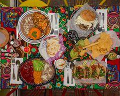 San Jose's Mexican Restaurant (Poyner Village)