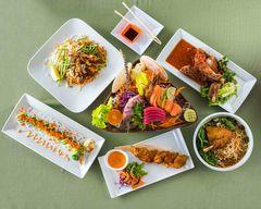 Siam Rice Thai Sushi
