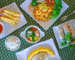 Tuk Tuk One Thai Restaurant