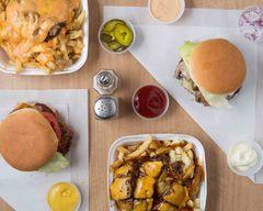 Fresh Burger (Vaughan)
