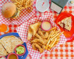 Chips Old Fashioned Hamburgers - Lakewood
