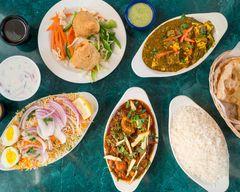 Paradise Biryani Pointe (6Flavors) Indian Cuisine