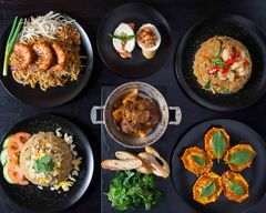Sakhuu Thai Cuisine