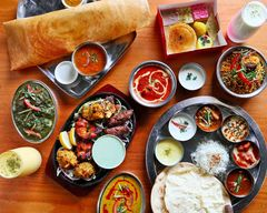 Mela Indian Sweets & Eats