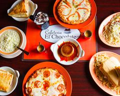 Cafeteria El Chocolate