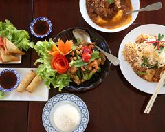 Thai Rose Cafe and Bar