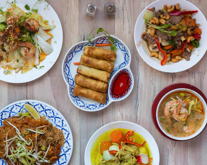 Restauracja Taj