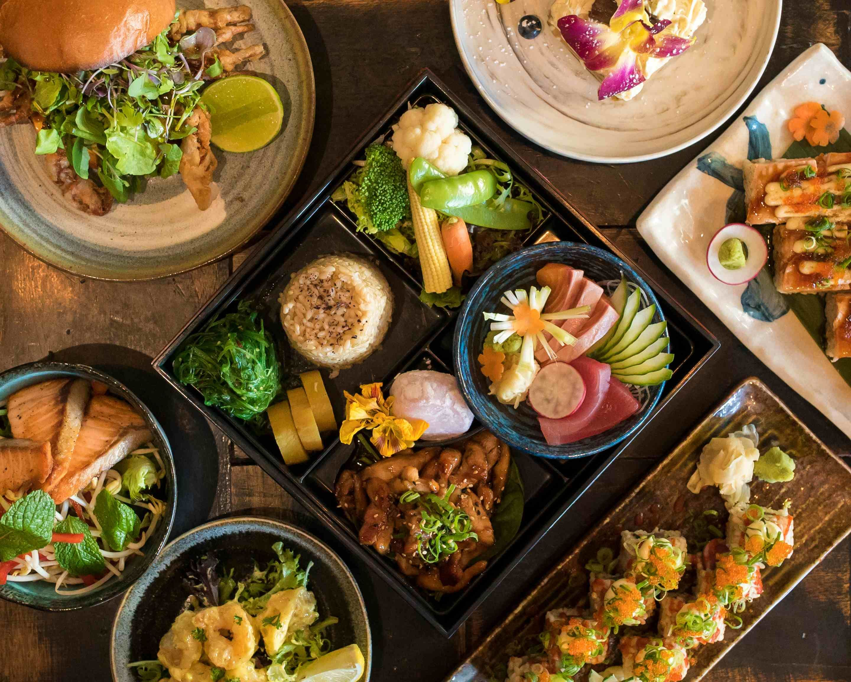 Ichi Ichi Ku Izakaya Delivery | South Yarra | Uber Eats