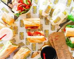 Which Wich (Greenwood)