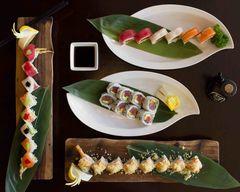 Takumi Sushi and Bar (Formally Shogun Sushi)