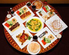 Marrakech Mediterranean Restaurant