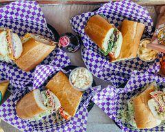 Humboldt Haus Sandwich Bar