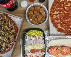 Grandma's Pizza & Pasta (Broad St.)