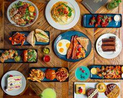 The Abbey Food & Bar