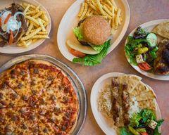 Munchie P's Eatery