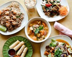 Ying's Thai - Sushi