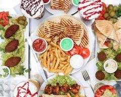 Midnight Lounge Mediterranean Cuisine