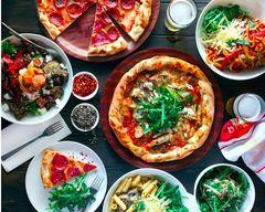 The Pizza Press (Austin)