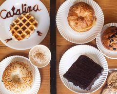 Catalina Café Av Juarez