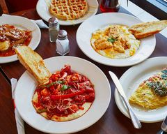 Arize Breakfast Cafe