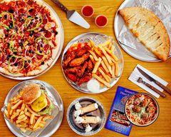 Romeo's Pizza and Bistro