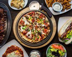Al Basha Restaurant & Hookah Lounge