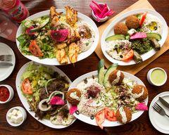 Yumma's Mediterranean Grill