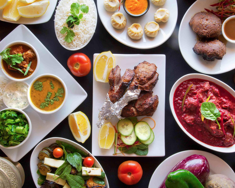 Taste of Nepal Delivery | Kensington | Uber Eats