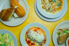 Italian House Restaurant