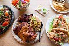 Lima's Chicken (Baltimore)