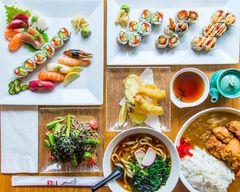 Zento Japanese Restaurant