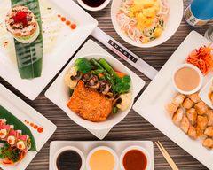 Kumori Sushi & Teppanyaki (Alamo Ranch)