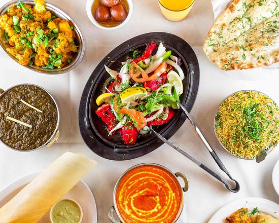 Indian Delivery Tustin Uber Eats