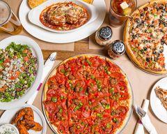 Fixture Pizza Pub