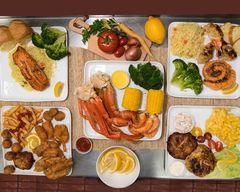 Cameron's Seafood - Broad St.
