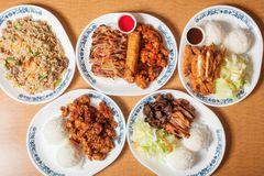Asian Golden Buffet