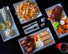 Wings Empire (Federal Blvd)