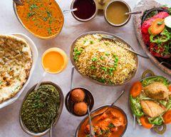 Taste of Himalayas