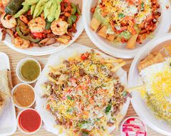 Habaneros Taco Grill #2 - Rainbow Blvd, Las Vegas, NV