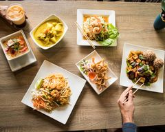 Ka Prao Thai Cuisine