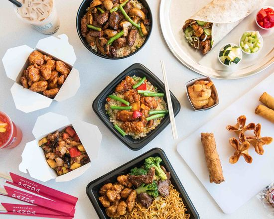 Your Favorite Restaurants, Delivered Fast | Download Uber Eats