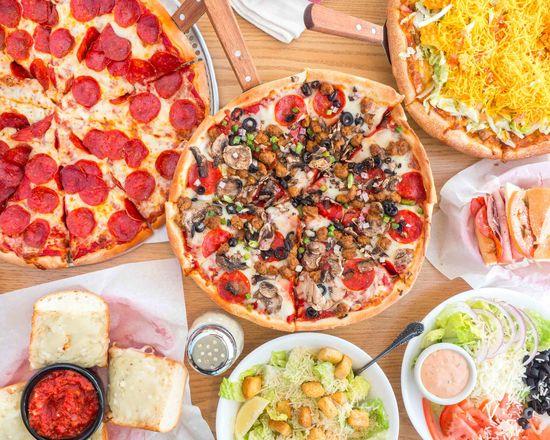 Pizza Pie Cafe- Ammon
