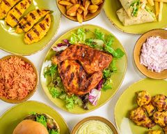 Roosters Piri Piri (Mile End) Delivery | London | Uber Eats